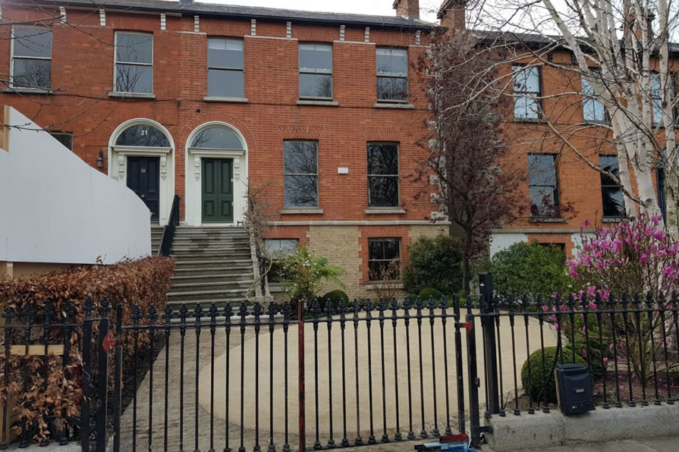 Dublin Period Property